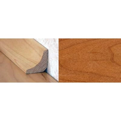Cherry Solid Hardwood 19mm Scotia 2.44m for Flooring