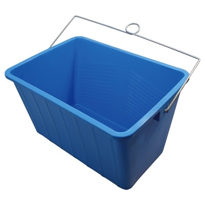 Marldon Plastic Seal Applicator Bucket 30cm for Wood Flooring