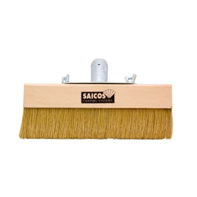 Saicos Professional Brush 150mm for Wood Flooring