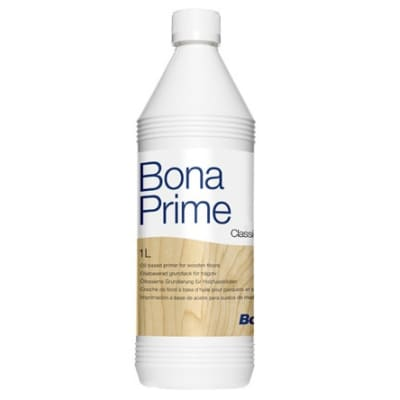 Bona Classic Waterborne Primer for Wood Flooring  1L