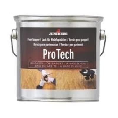 Junckers Pro Tech SILK-MATT Lacquer for Wood Flooring 5L