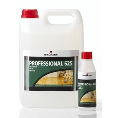 Junckers Professional SILK-MATT 625 Lacquer for Wood Flooring 5L