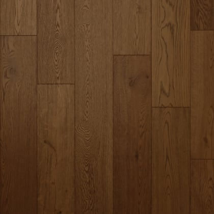 Chocolate Oak Hardwood Flooring