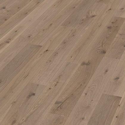 Chawton Oak Extra Rustic Brushed & Natural Oiled Engineered Hardwood Flooring