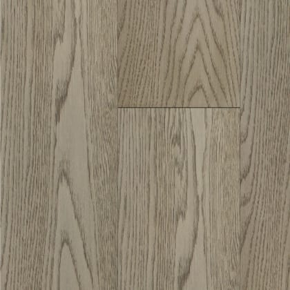 Tiger White Stained Oak Lacquered Engineered Hardwood Flooring