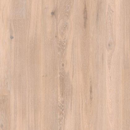 White Brushed Natural Oil Oak Engineered Wood Flooring