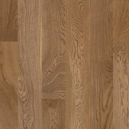 Stone Stain Oak Natural Oil Engineered Wood Flooring
