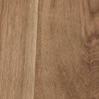 Harwick Oak Brushed Rustic Smoke Dual-Width Engineered Hardwood Flooring