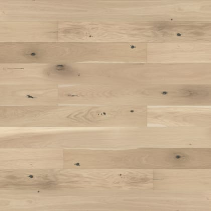 Bormio Oak White Washed Brushed UV-Oiled Engineered Hardwood Flooring