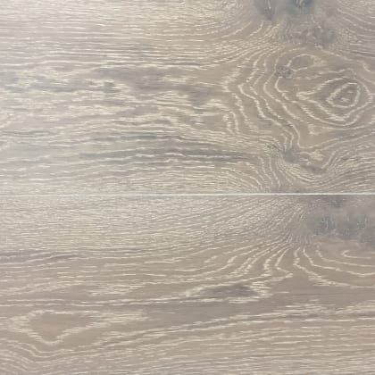 Tadoba Indian White Stained Oak Brushed UV Oiled Engineered Hardwood Flooring