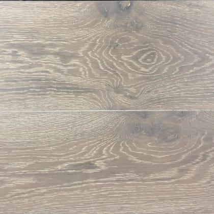 Alaskan Stained Oak UV Oiled Wide Board