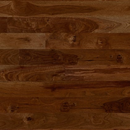 American Black Walnut Hardwood Engineered Flooring