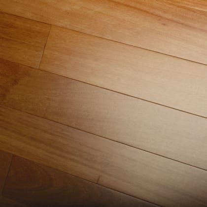 Afzeilia (Doussie) Solid Hardwood Flooring