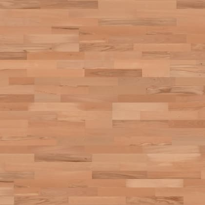 3 Strip Steamed Beech Engineered Hardwood Flooring