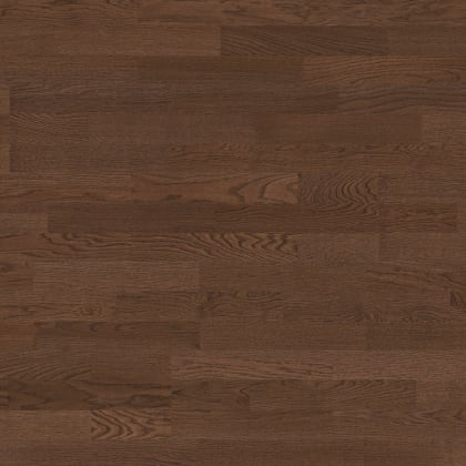 3 Strip Verdon-Castle Oak Lacquered Engineered Hardwood Flooring