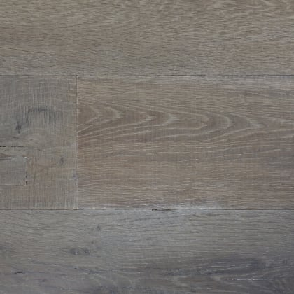 Farmhouse Grey Oak Oiled Reclaimed Engineered Hardwood Flooring