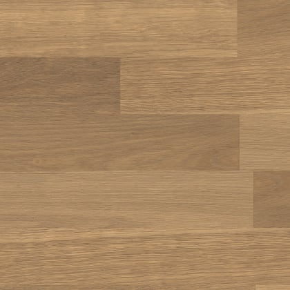 Fumed Brushed Oak Invisible Oiled Herringbone Parquet Hardwood Floor