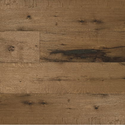 Pimlico Smoked Oak Natural Oiled Reclaimed Engineered Hardwood Flooring