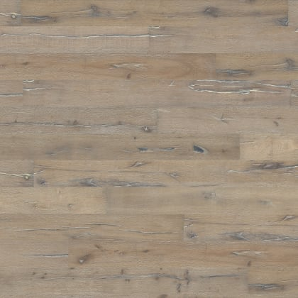 Alpen Chalet Smoked Oak Brushed Oil Hand scraped Hardwood Engineered Wood Flooring