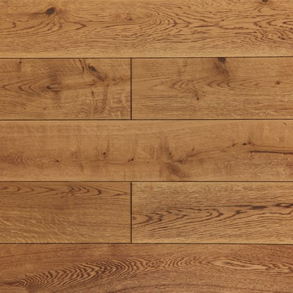 Black Washed Oak 20mm & UV Oiled Engineered Hardwood Flooring