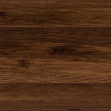 American Black Walnut 150mm Engineered Hardwood Flooring