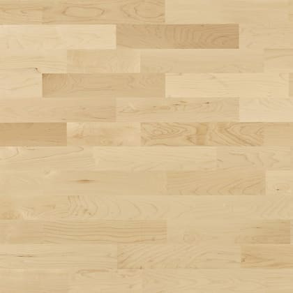 3 Strip Maple Engineered Hardwood Flooring