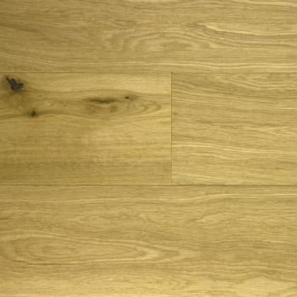 Oak 20mm Engineered Brushed & UV Oiled 2V