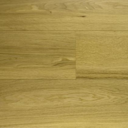 Oak 20mm Rustic Lacquered 2V Engineered Hardwood Flooring
