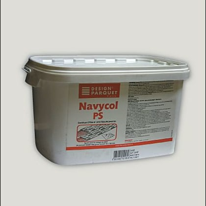 Navycol PS ECO Wood Flooring Polymer 18kg