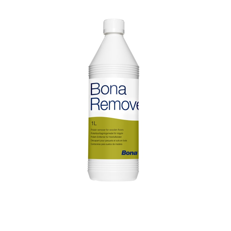 Bona Polish Remover 1L Oils & Maintenance