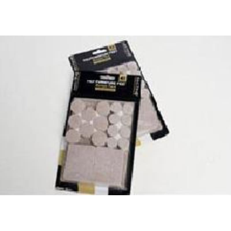 Floor Protectors - Multi Pack Finishing Touch