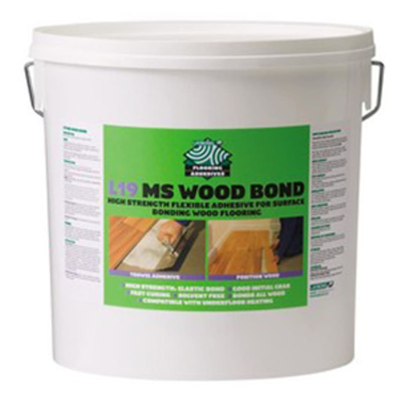 Laybond L19 MS Wood Bond Adhesives
