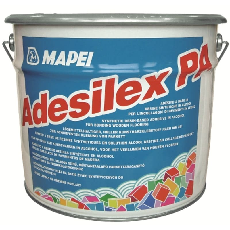 Mapei Adesilex PA Adhesives