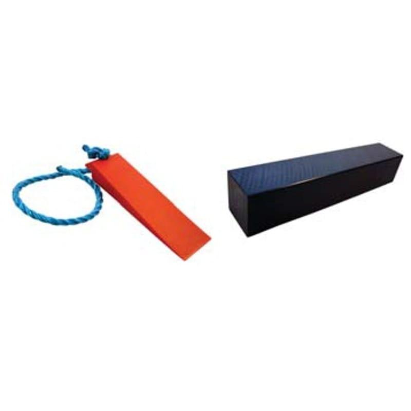 Kahrs Hand Block & Wedge Tools