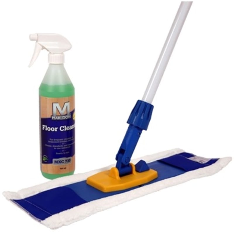 Marldon MXC 760 Lacquer Care System Oils & Maintenance