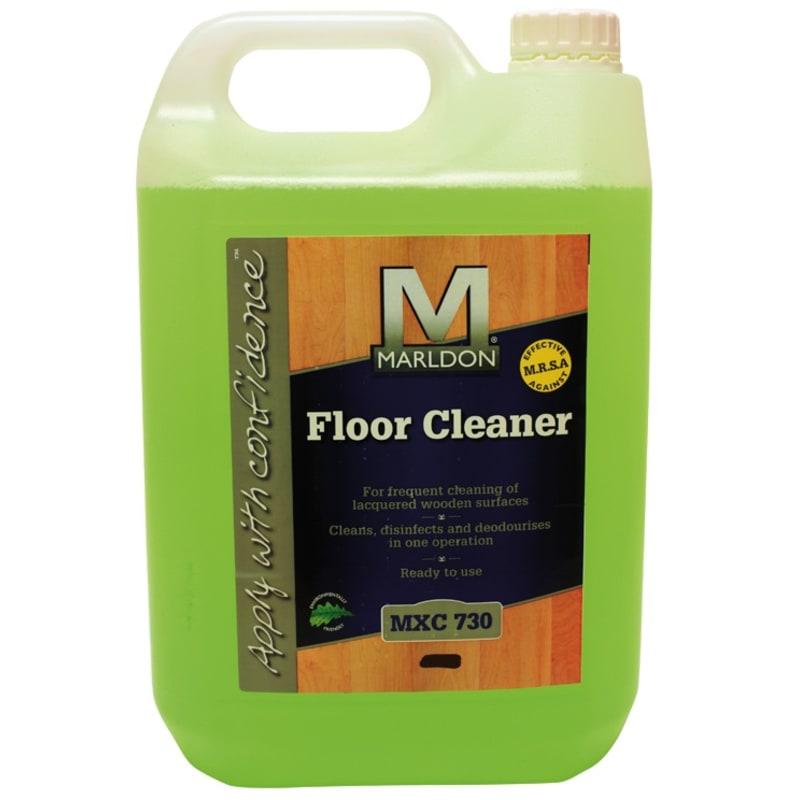 MXC 730 Floor Cleaner 5 Litre Cleaning