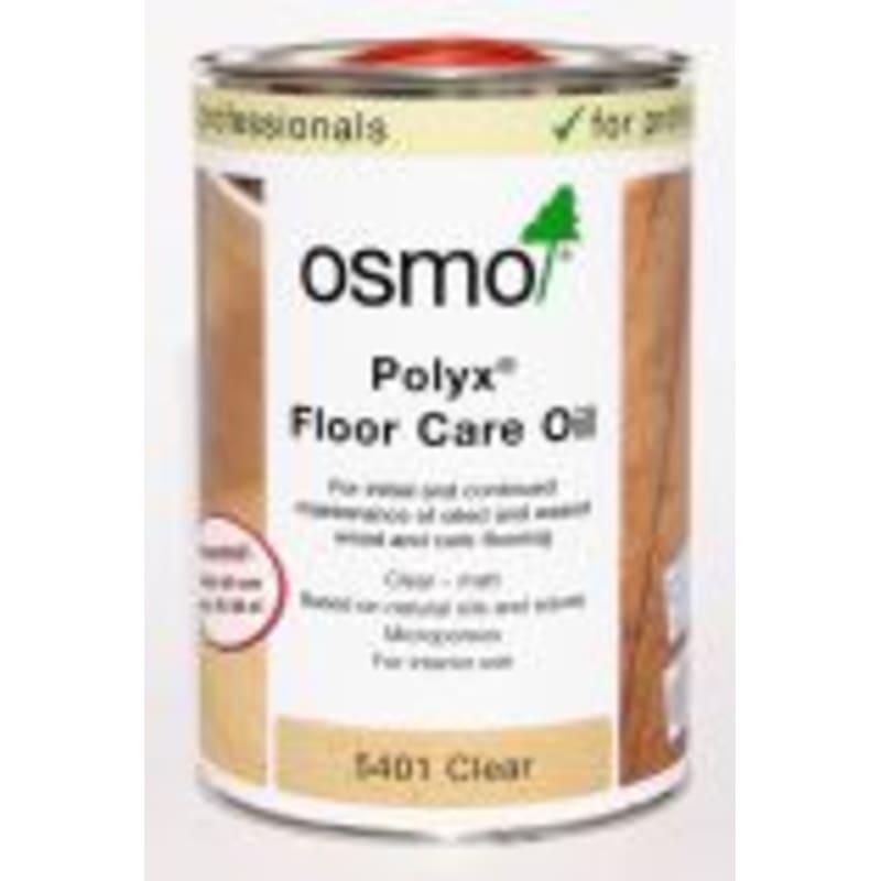 Osmo Polyx Floor Care (1L) Oils & Maintenance