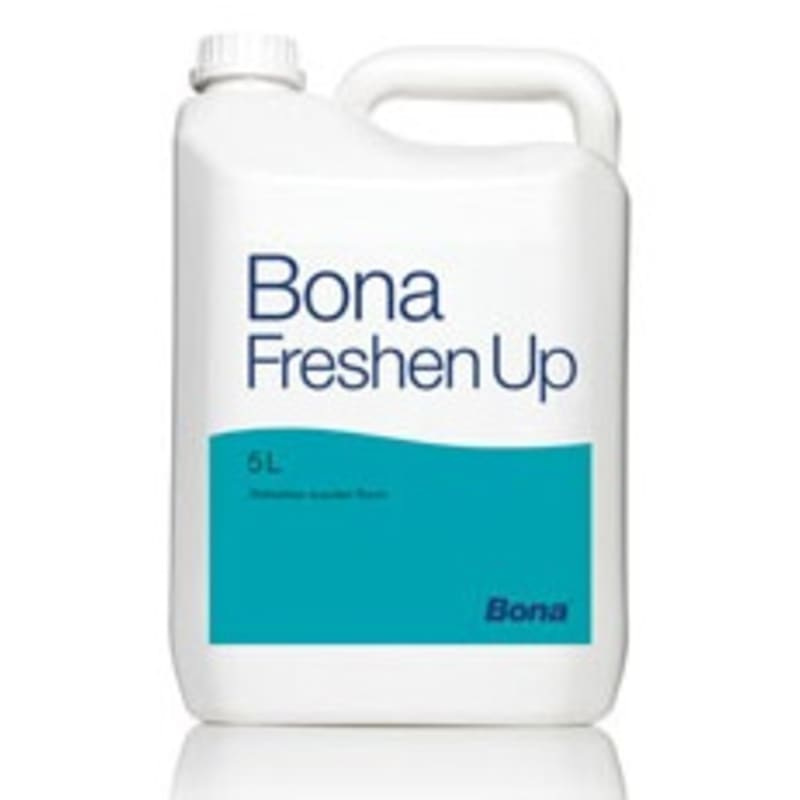 Bona Freshen Up (5L) Oils & Maintenance