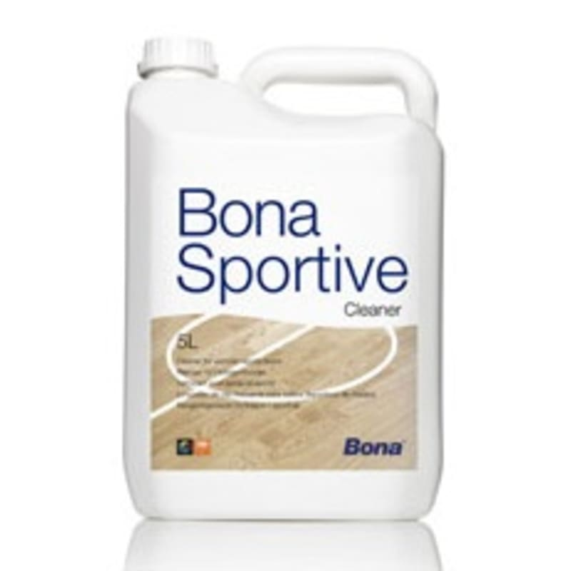 Bona Sportive Cleaner (5L) Cleaning