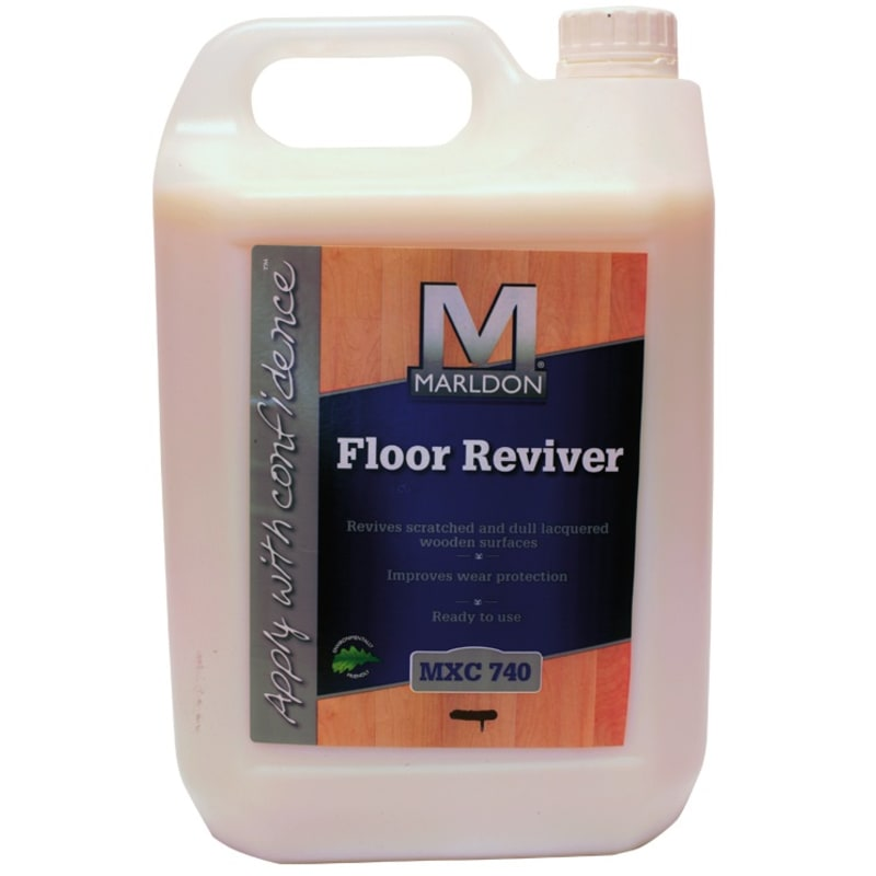 Marldon MXC740 Reviver 5L Cleaning