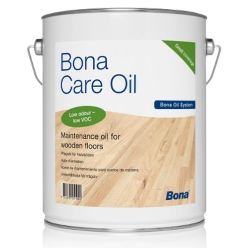 Bona Care Oil for wood floors (replaces Carls 25) Oils & Maintenance