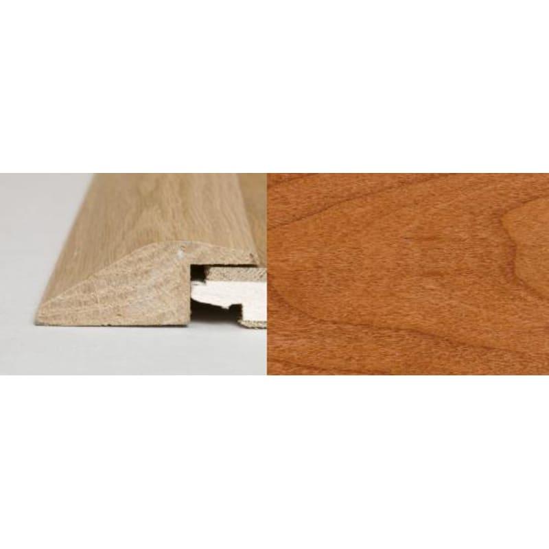 Solid Cherry Ramp Bar  2 metre Ramp Profile