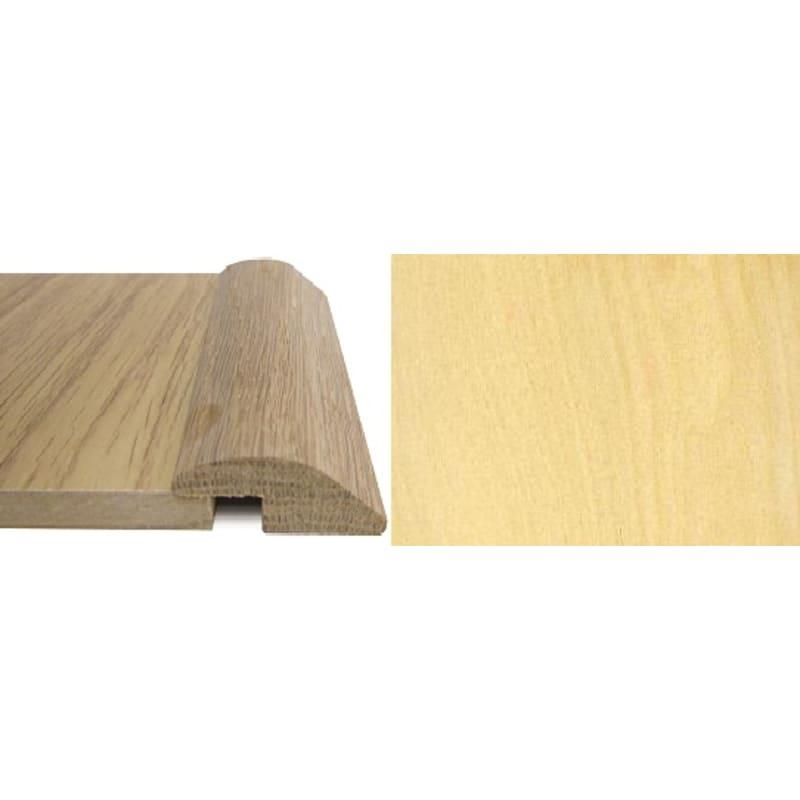 Maple Ramp Bar 7mm Rebate Solid 2.7 metre Ramp Profile