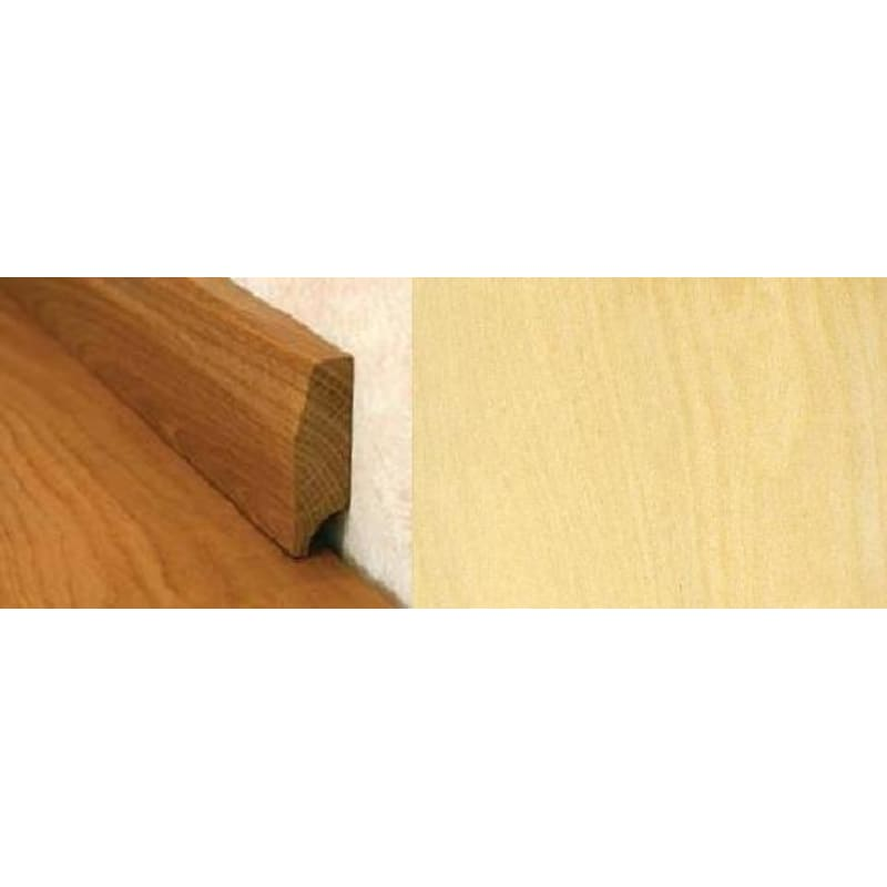Maple Pencil Round Skirting 2.4mtr Skirting