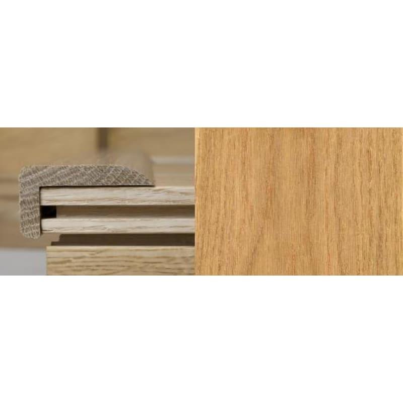 Oak Multi Stair Nosing 3 Metre Stair Profiles