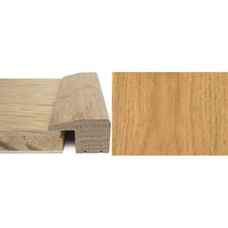Oak Square Edge Solid Wood 15mm Rebate 0.9 Metre Square Edge