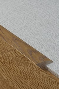 Wood FLooring Profiles