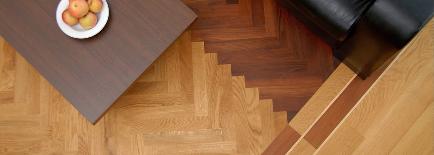 Parquet Flooring In Yorkshire