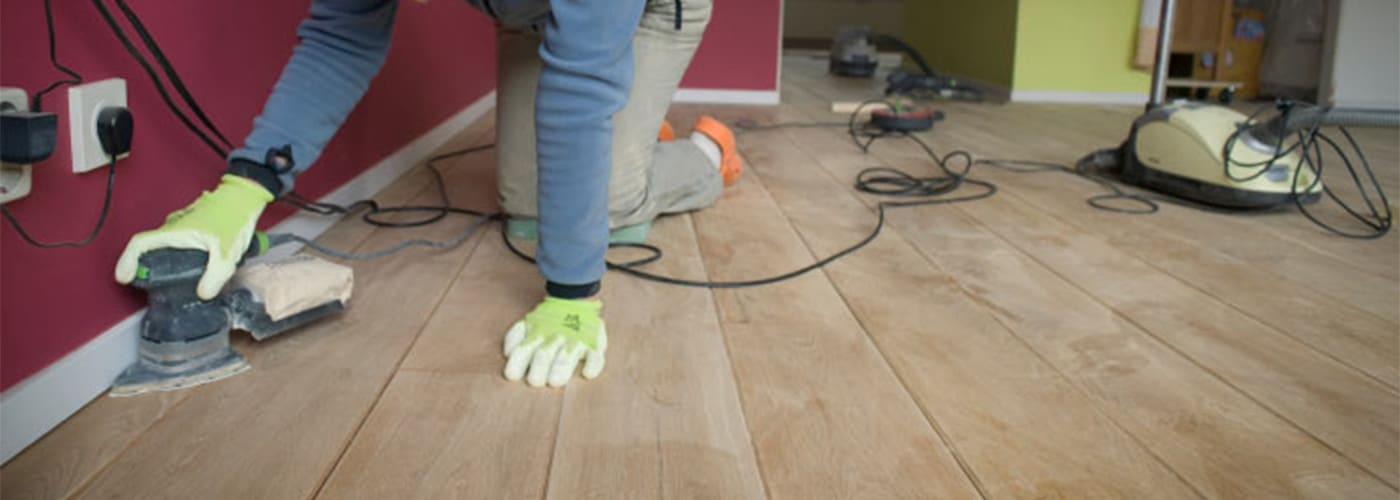 Restore your Real Wood Floors