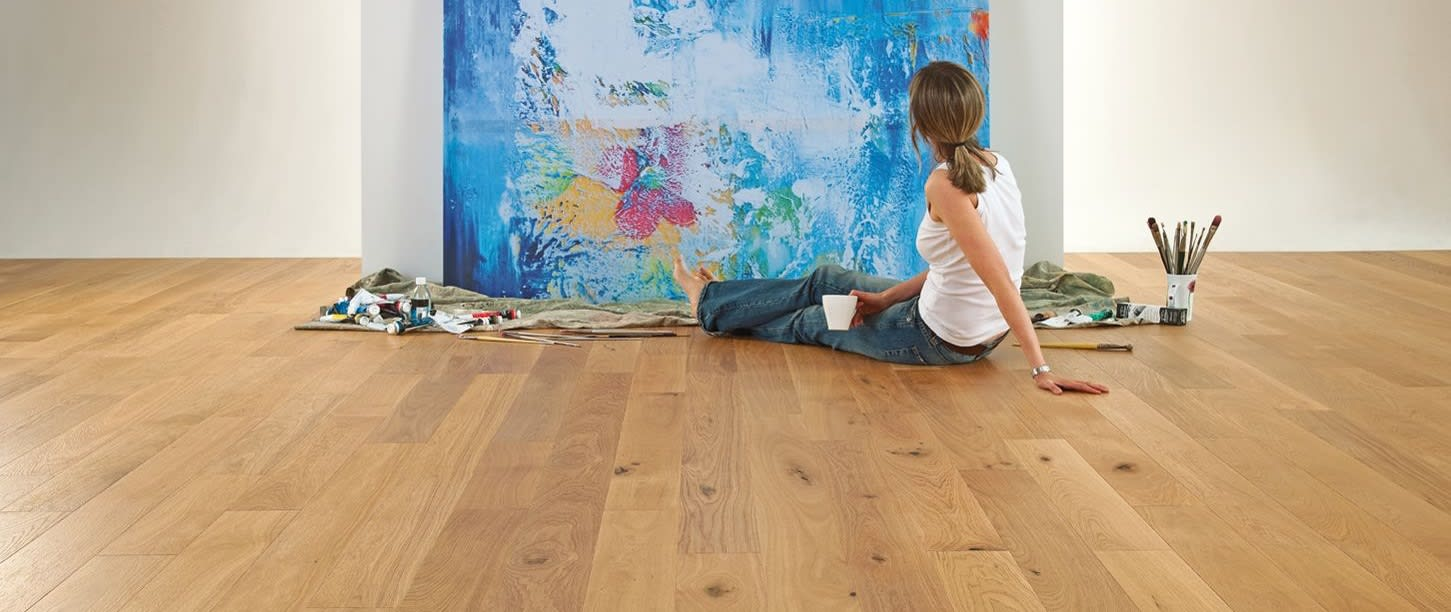 Main Image for article Will Wooden Floors Fade